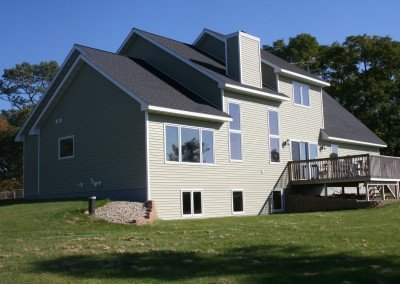 Siding Contractor Stevens Point WI